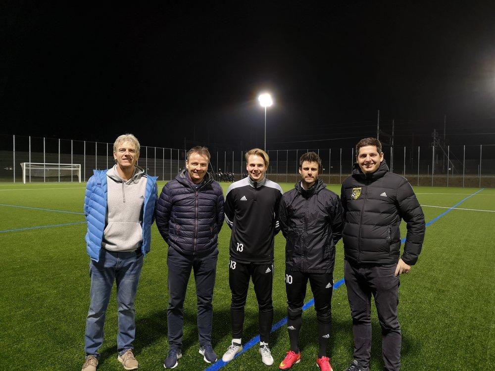 Foto: FC Altdorf