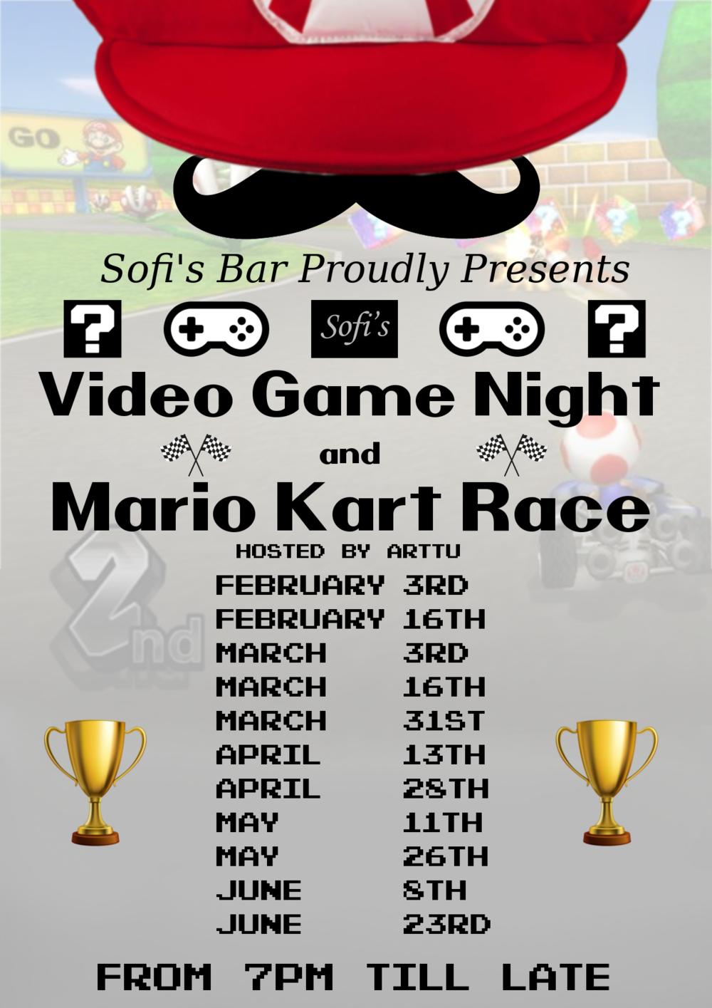 Mario Kart poster 2019.png