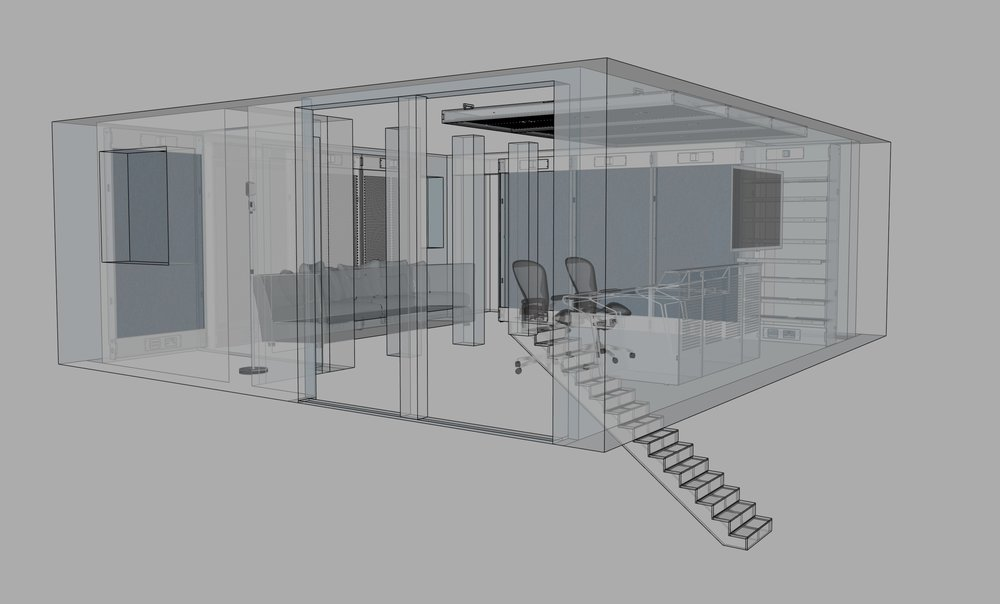 studio design   Free Proposals    Learn More