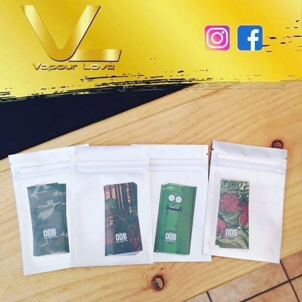 🖤ODB Battery Wraps💛 #vaping #vapourlove #vapers #vapelyfe #vapepics #vapetricks #fiftyfifty  #odb  #odbwraps #batterywraps #penkit #mod #vapekit #tpd #18650 #guyswhovape #girlswhovape #mods #vapeporn #vapepics #vaper #vapelife #vapeshop #vapecommunity #vapenation #vapefam #vapegirls #vapemods #vapefamily #vape #eliquid 💛www.vapourlove.co.uk 🖤 34 Church Street Shildon DL4 1DX 💛 01388 777761 🖤 sales@vapourlove.co.uk 💛 Retail & Wholesale