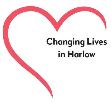 Changing Lives in Harlow