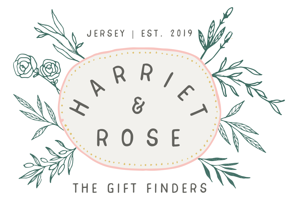 Harriet & Rose