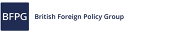 bfpg.co.uk - The British Foreign Policy Group provides fresh thinking and accessible, objective information on the UK's foreign policy choices and why they matter to everybody in the UK.