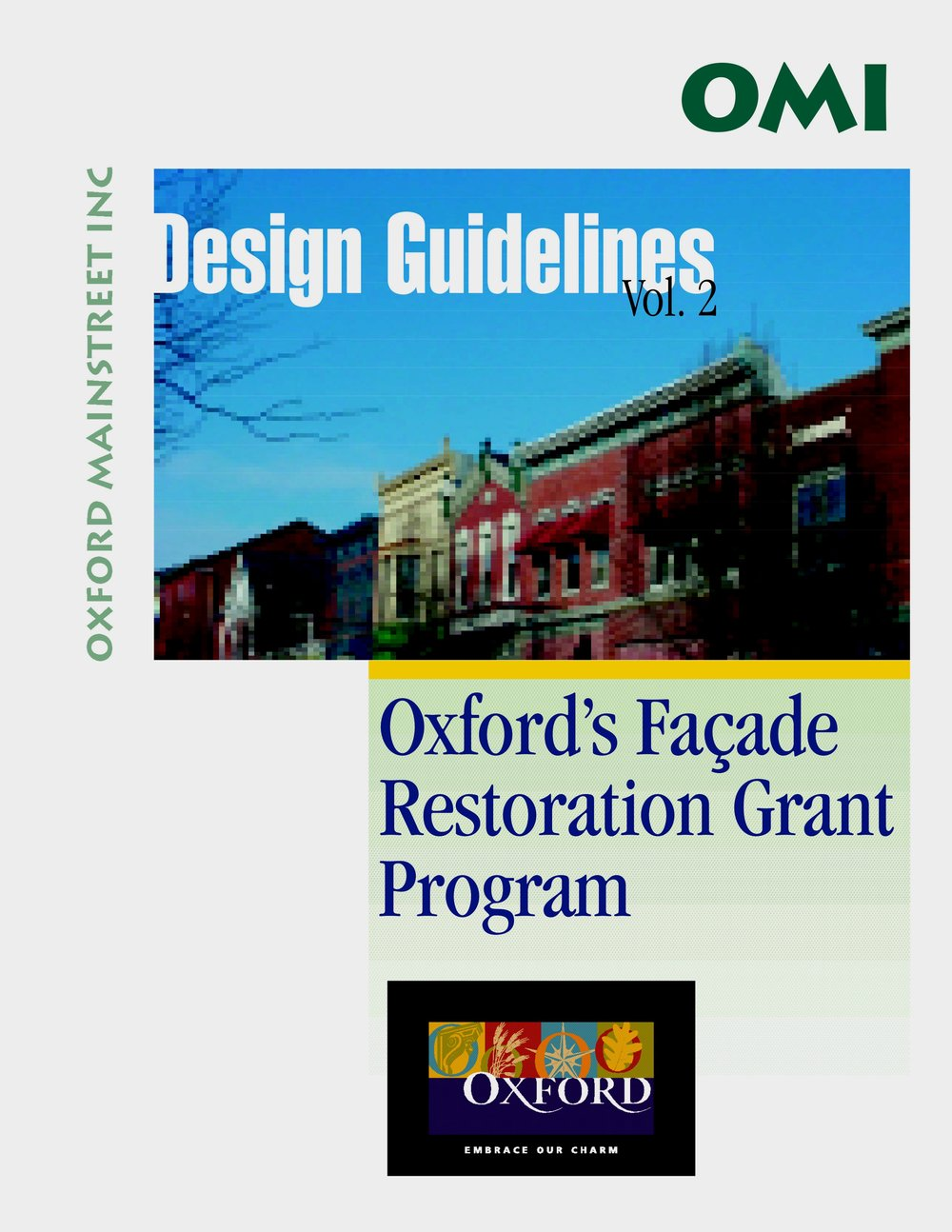 OMI Design Guidelines -