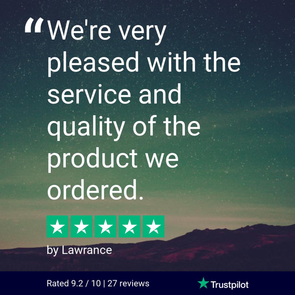 Trustpilot Review - Lawrance.png