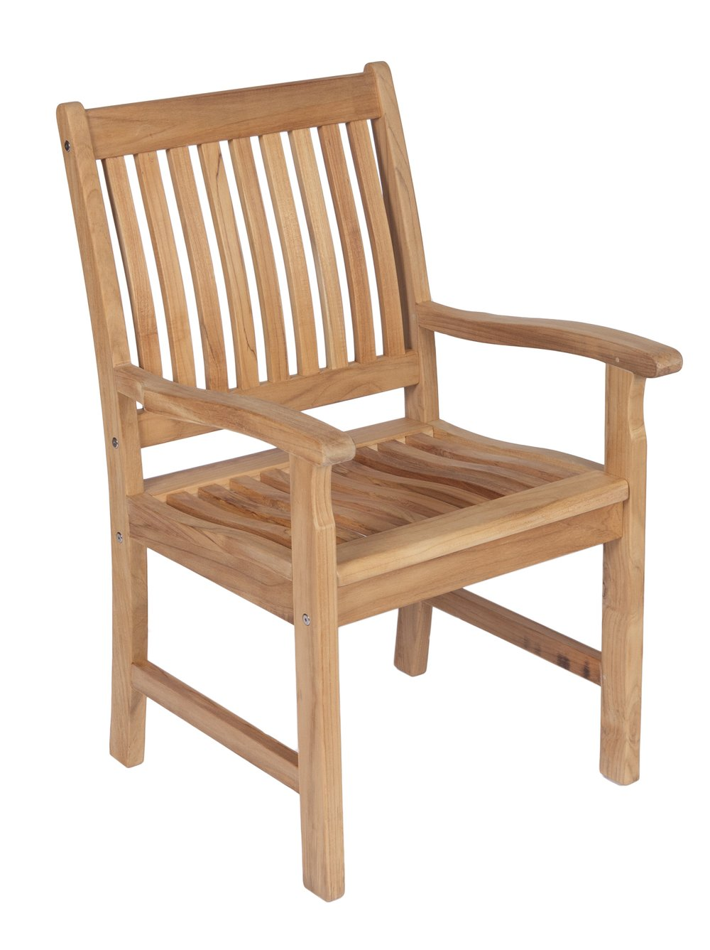 ROYAL TEAK COLLECTION -  Compass Arm chair