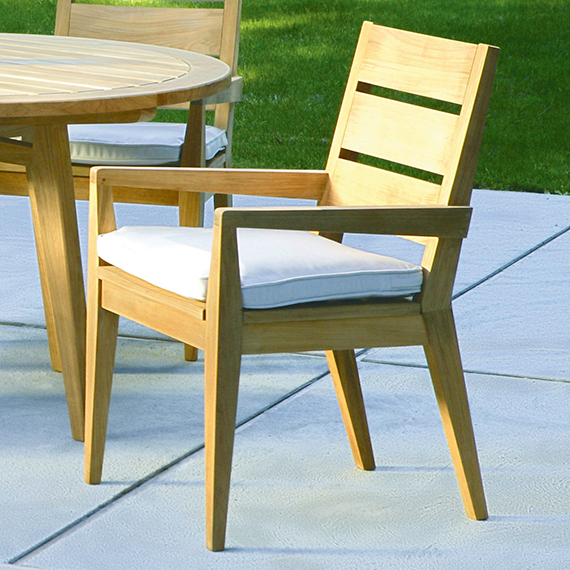 Kingsley Bate  Algarve Dining Chair