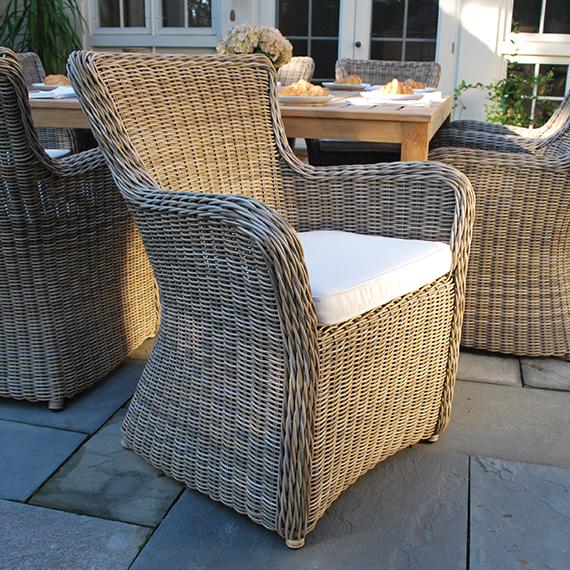 Kingsley Bate  Sag Harbor Dining Chair