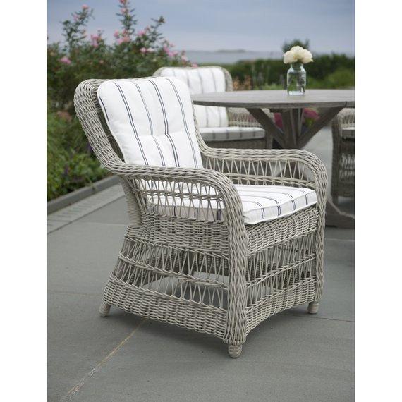 Kingsley Bate  South Hampton Dining Chair