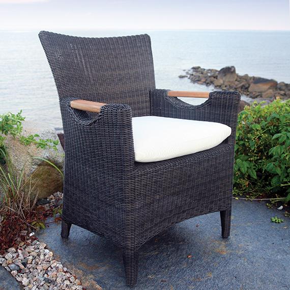 Kingsley Bate  Culebra Dining Chair