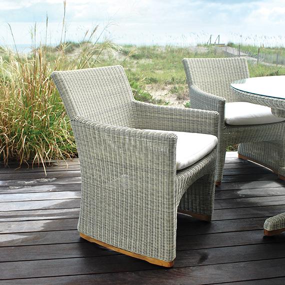 Kingsley Bate  Westport Dining Chair