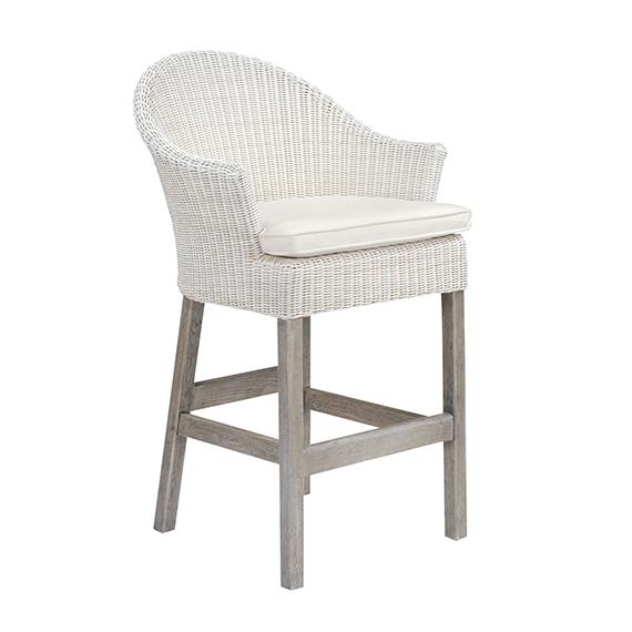 Kingsley Bate  Cape Cod Bar Chair