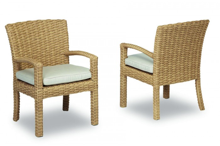 Sunset West  Leucadia Dining Chair