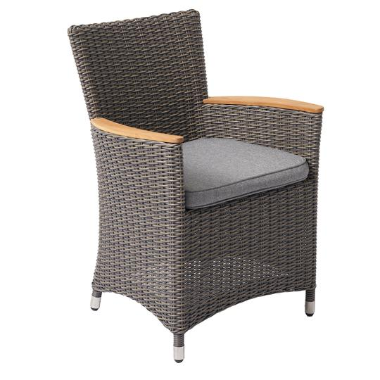 Royal Teak Collection  Southold Dining Chair