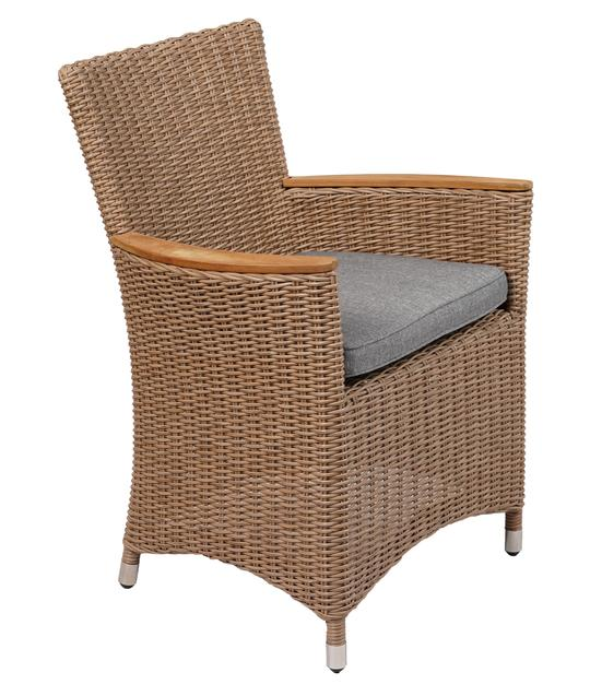Royal Teak Collection  Mattituck Dining Chair