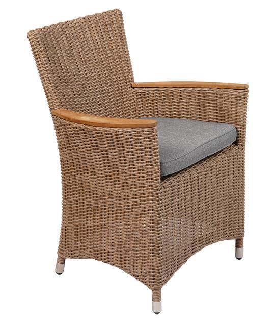 Royal Teak Collection  Mattituck Dining Chair
