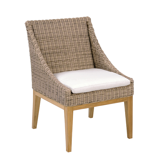 Kingsley Bate  Frances Dining Side Chair