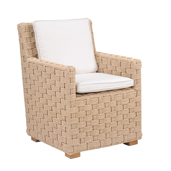 Kingsley Bate  St. Barts Dining Chair