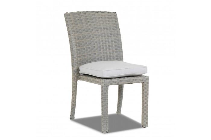 Sunset West  Majorca Armless Dining Chair