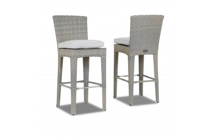 Sunset West  Majorca Bar Chair
