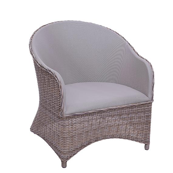 Kingsley Bate |  Milano Club Chair