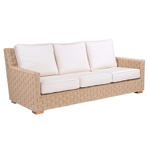 Kingsley Bate |  St Barts Sofa