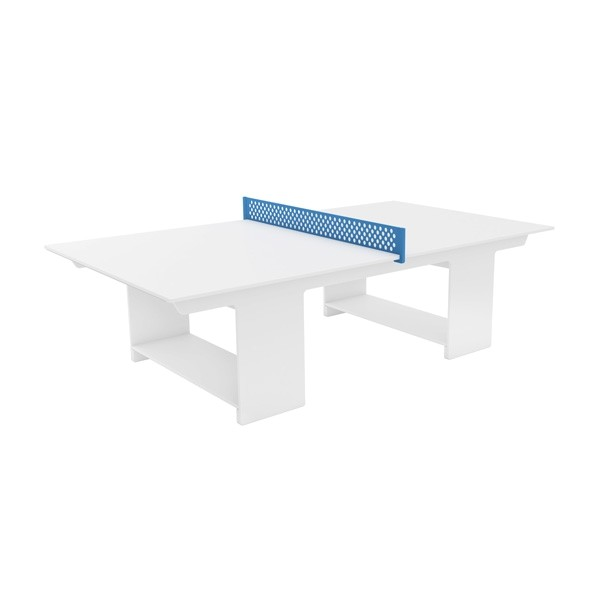Ledge Lounge |  Ping Pong Table