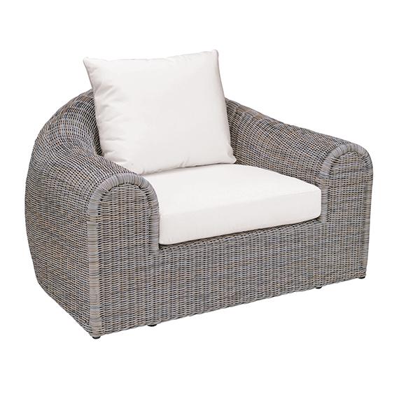 Kingsley Bate |  Ojai Lounge Chair