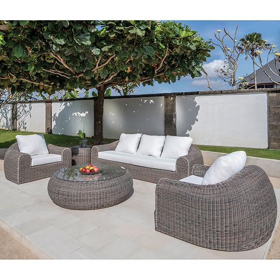 Kingsley Bate |  Sofa
