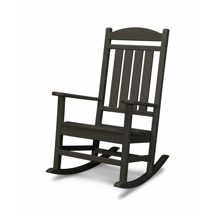 Polywood Outdoor  | Presidential Rocker
