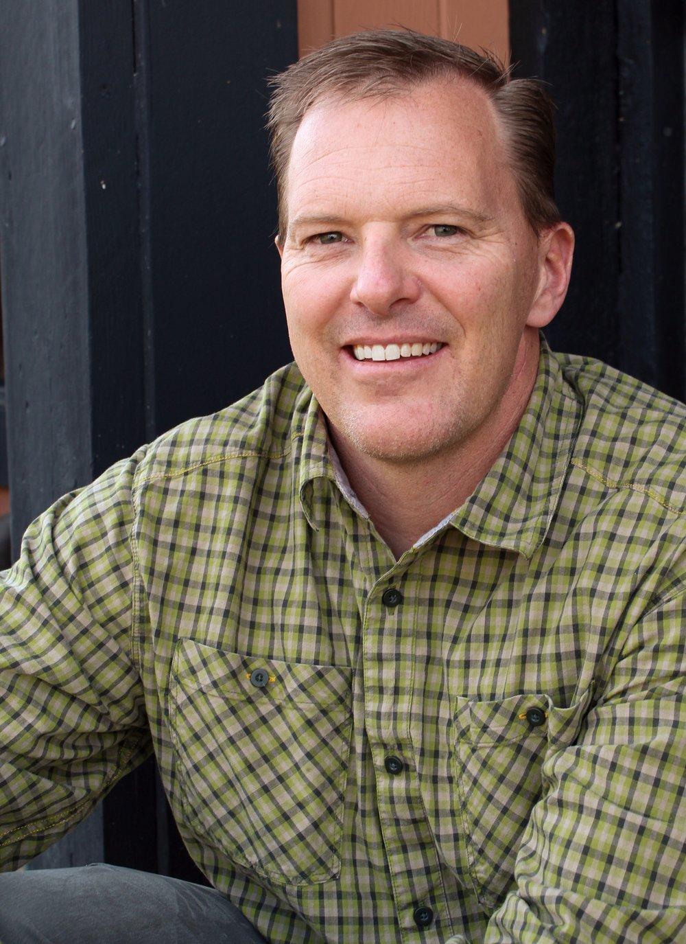 Dr. Chris Peterson - DDS