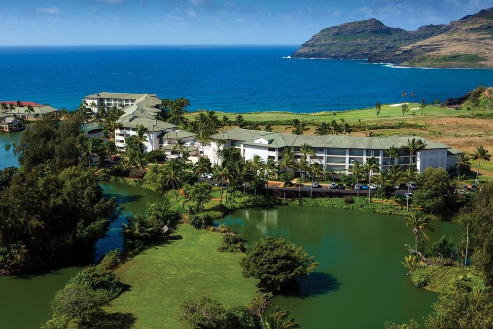 KAUAI LAGOONS KALANIPU'U - Lihue, Kauai, HIThree separate four story residential buildings for 78 luxury units, totaling about 210,000 square feet, constructed of reinforced concrete and post-tensioned concrete slabs.Contractor: UNLIMITED CONSTRUCTION HAWAIIArchitect: SHIMOKAWA ARCHITECTS