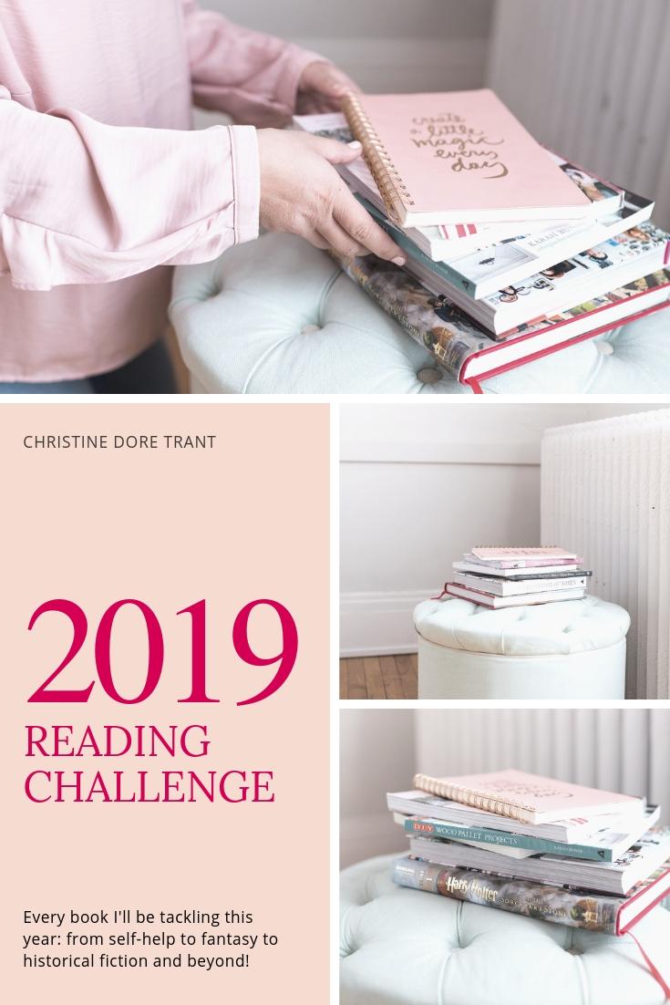 Reading challenge 2019 books publishing book recommendations reviews nonfiction fiction fantasy scifi historical blog book blogger bookstagrammer blog post.jpg