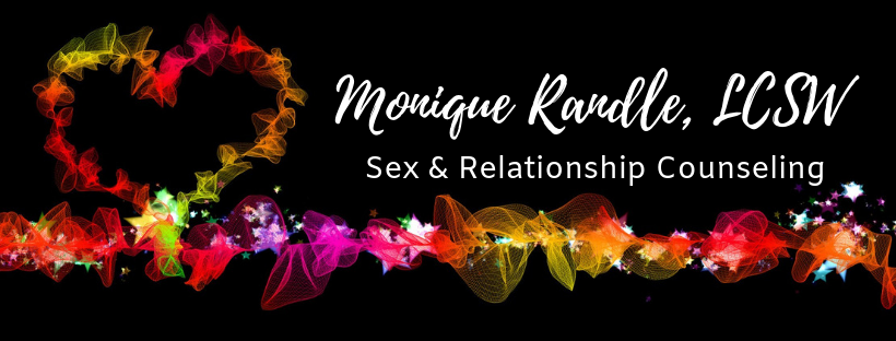 Monique Randle, LCSW - Sex and Couples Therapy
