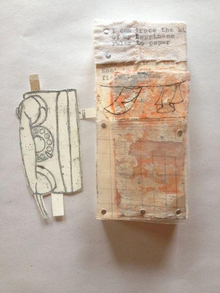 ART BOX- 2015- paper dolls 2