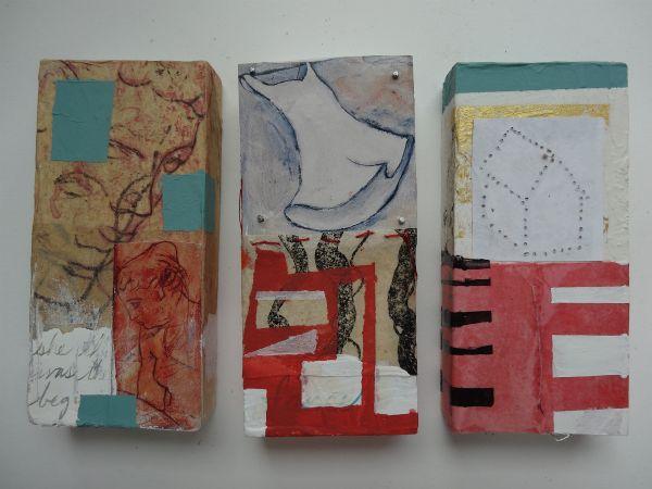 ART BOX pieces-2013
