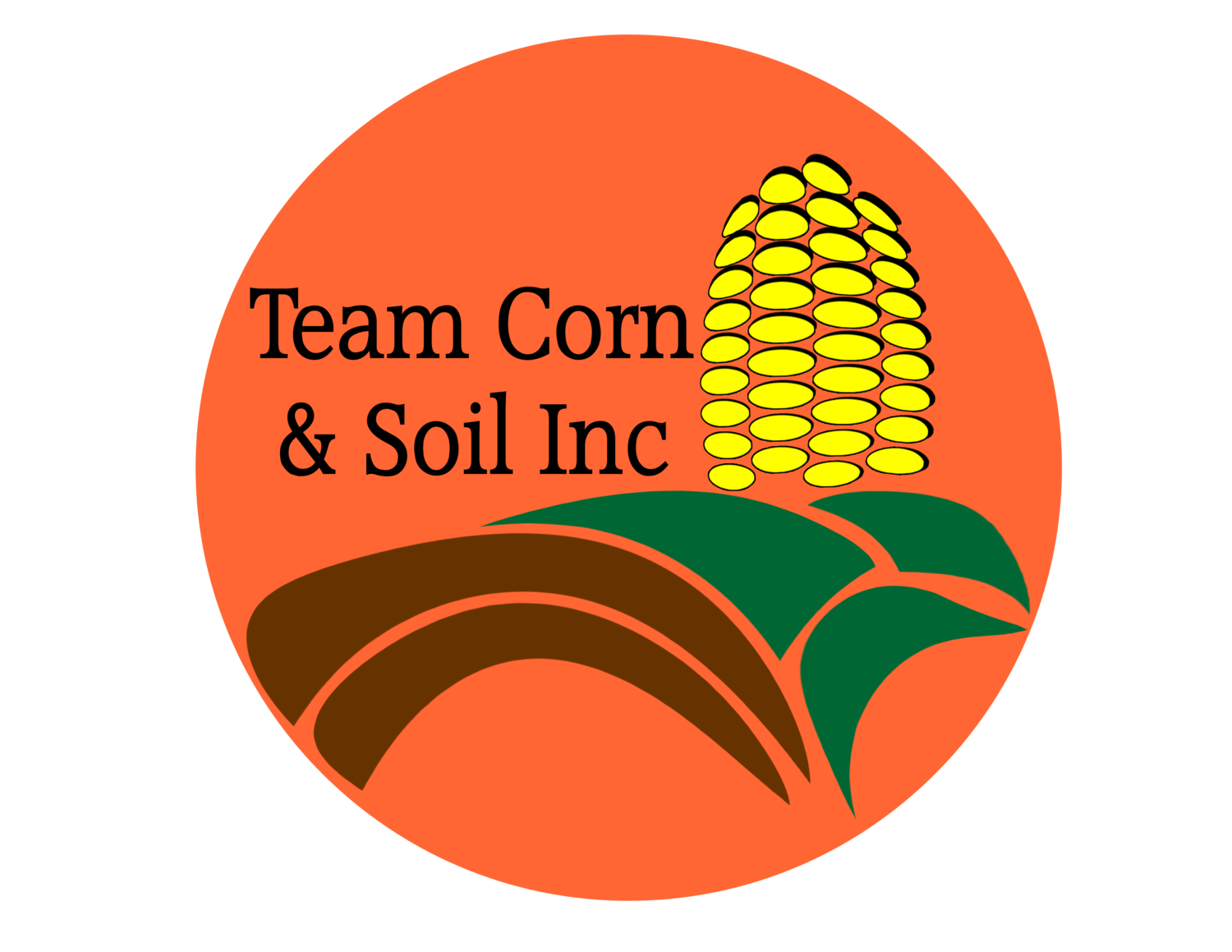 Team Corn & Soil Inc