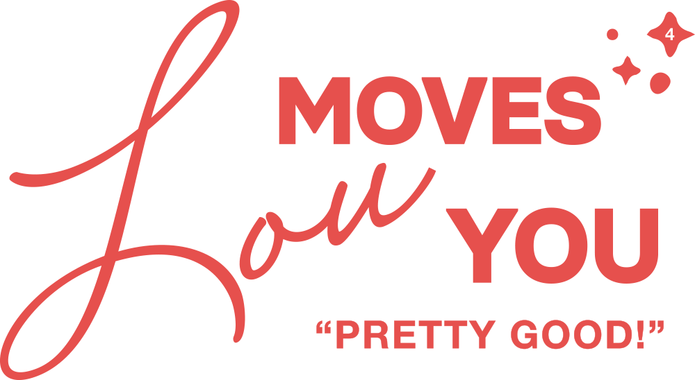 Lou Moves You