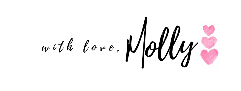 With Love, Molly