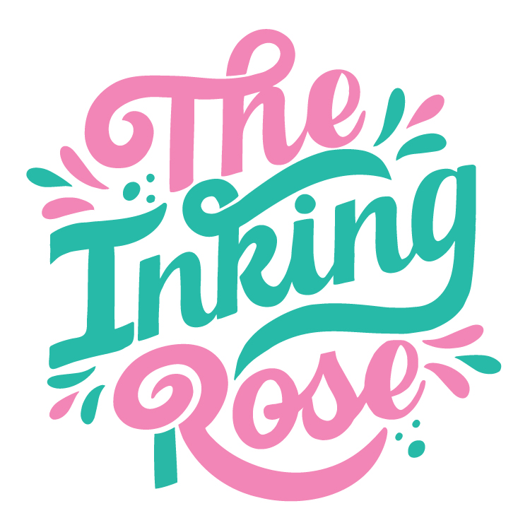 The Inking Rose