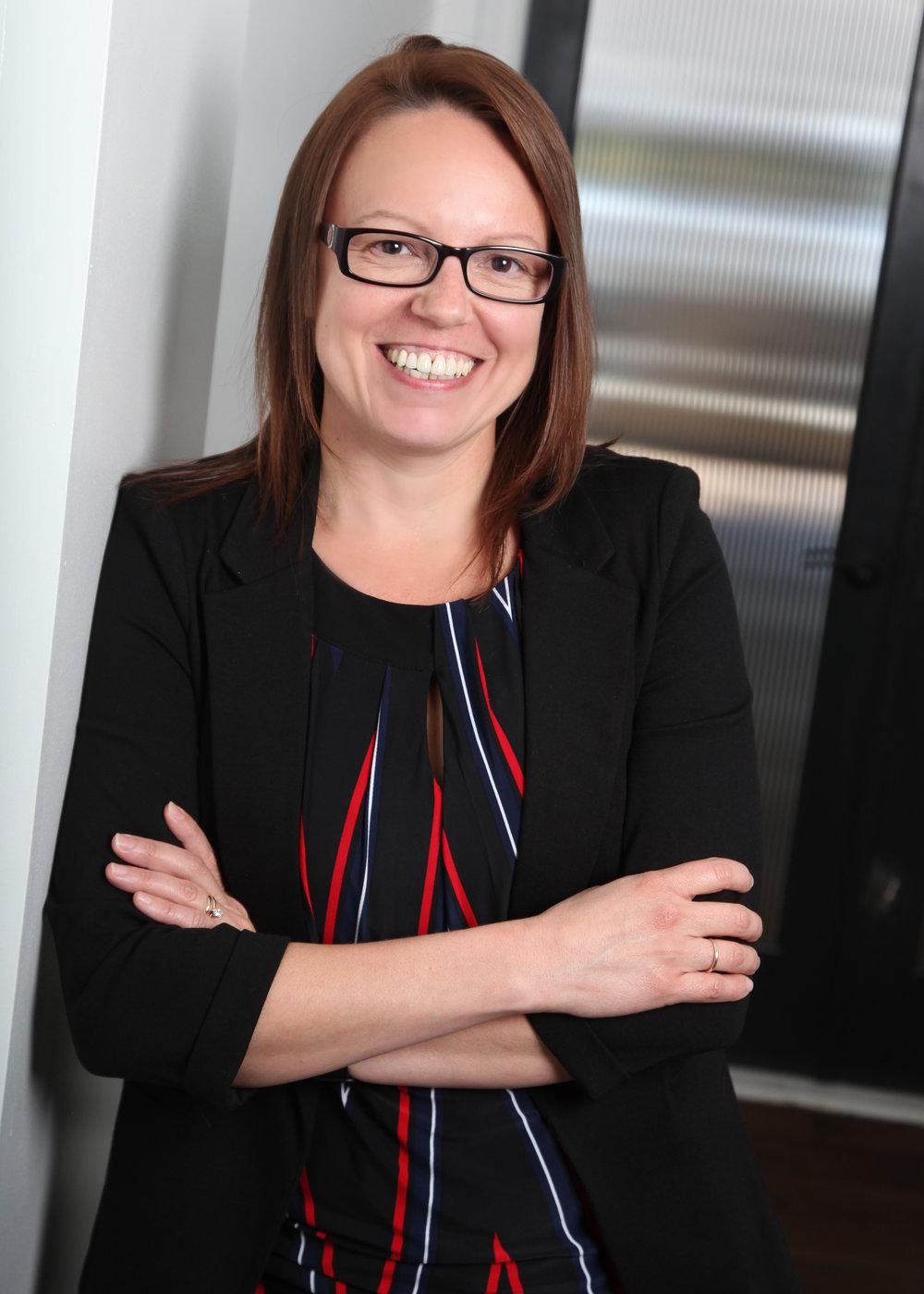 Jennifer Howerton   Partner Growth Advocate