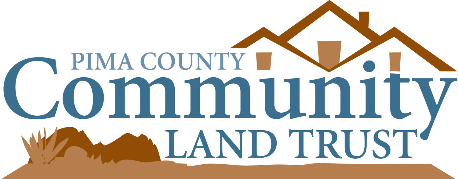 Pima County Community Land Trust