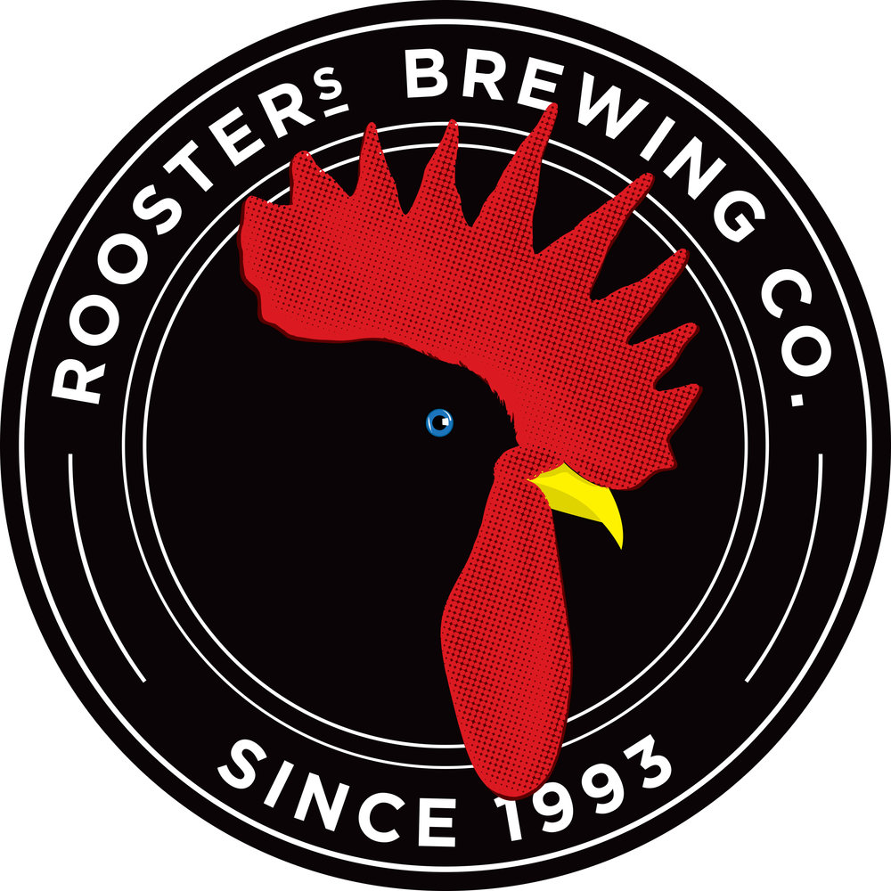 Rooster's Logo - PNG
