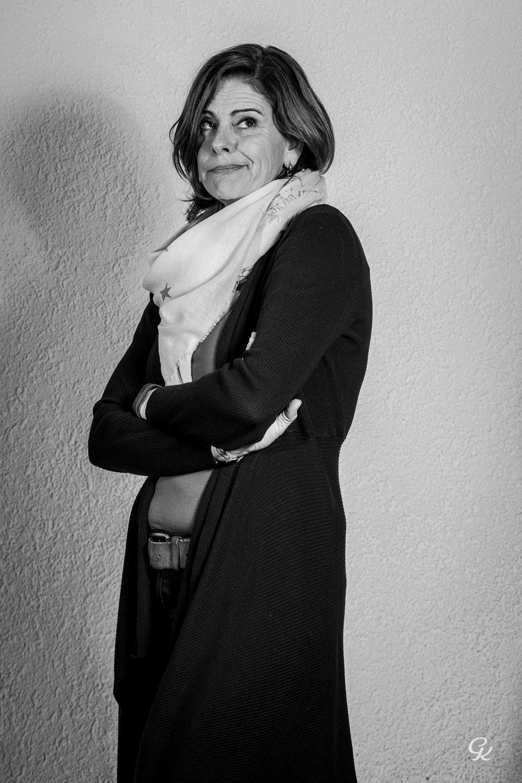 Sharon Cantieni / Regie