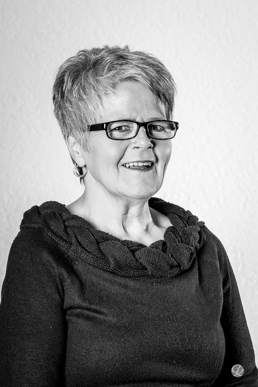 Doris Greutert / Maske