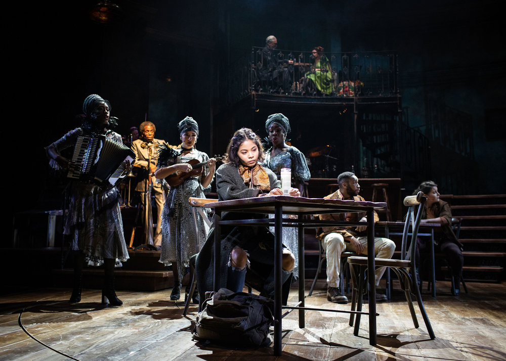 Rachel Hauck_Set Design_Hadestown London 2.jpg