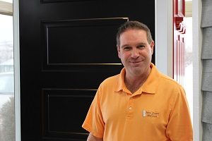 Eric Hilchie - Sales - Eric has over 25 years experience in the construction industry, primarily in windows and doors. Though Eric and the other sales staff serve all of HRM, he has an affection for the Eastern Shore (having grown up there and currently residing there as well) and has completed numerous projects in that area over the years. In his free time, Eric enjoys fishing, kayaking and other outdoor activities. He is also a die hard rock music fan and rarely misses the opportunity to attend a concert.Eric@novadoorsandwindows.com