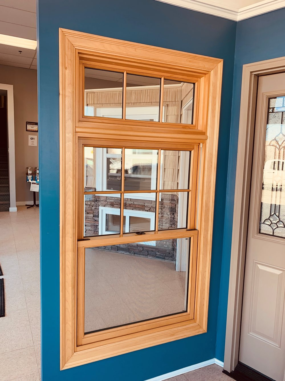 WOOD & ALUMINUM CLAD WINDOWS - Whether you're a window and door professional or a consumer looking for state-of-the-art products for your dream project, all of your expectations will be met with Lepage Millwork Windows. This product represents everything Lepage Millwork embodies: authenticity, premium materials and a look that leaves you breathless.Link: Click Here!