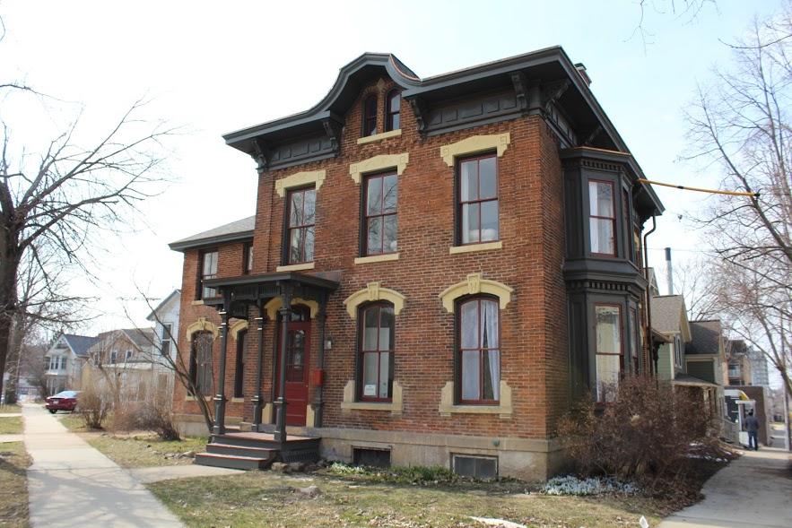 Ott House