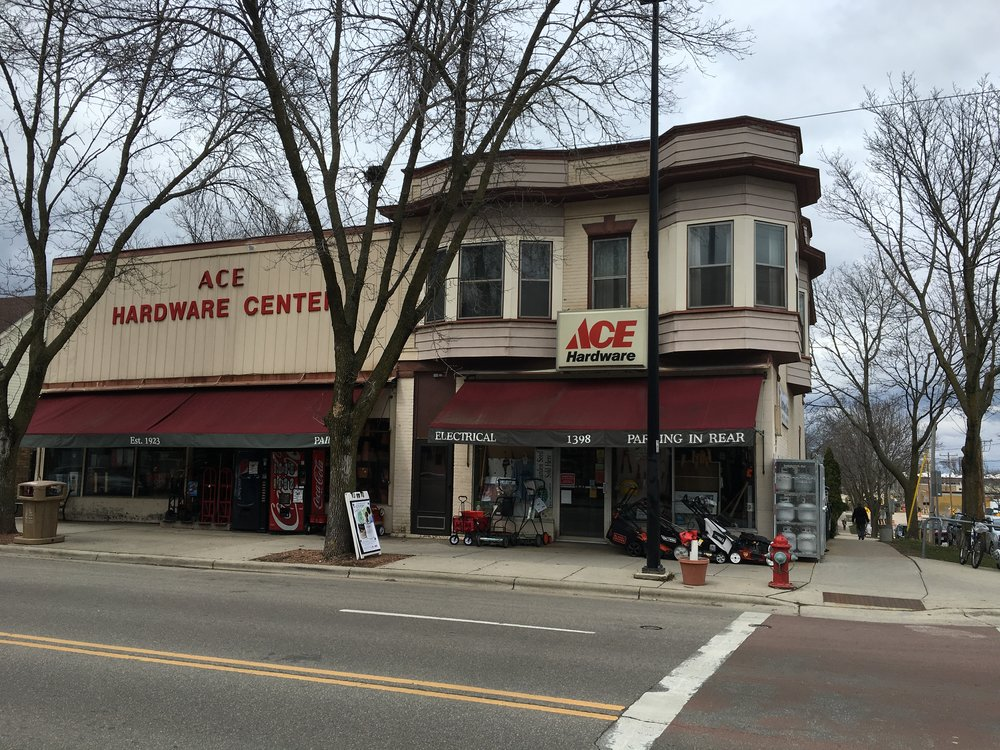 Ace Hardware, Williamson Street